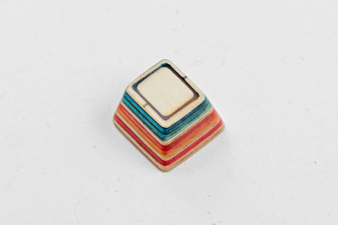 Artifact series - Raindance Temple keycap