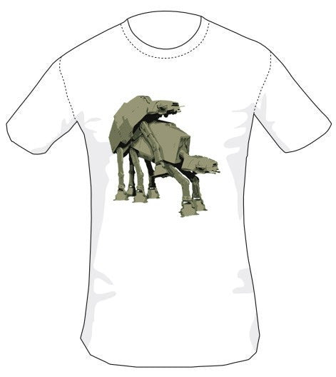 AT-AT Loving - Womens