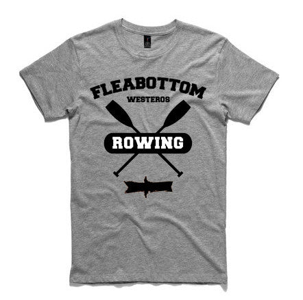 Gendry Rowing - Mens Tee