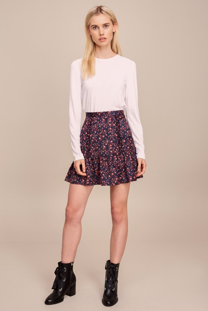 Archer Skirt - Bangle Boulevard