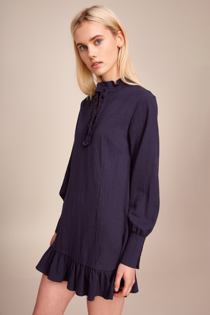 Radiate Shirt Dress
