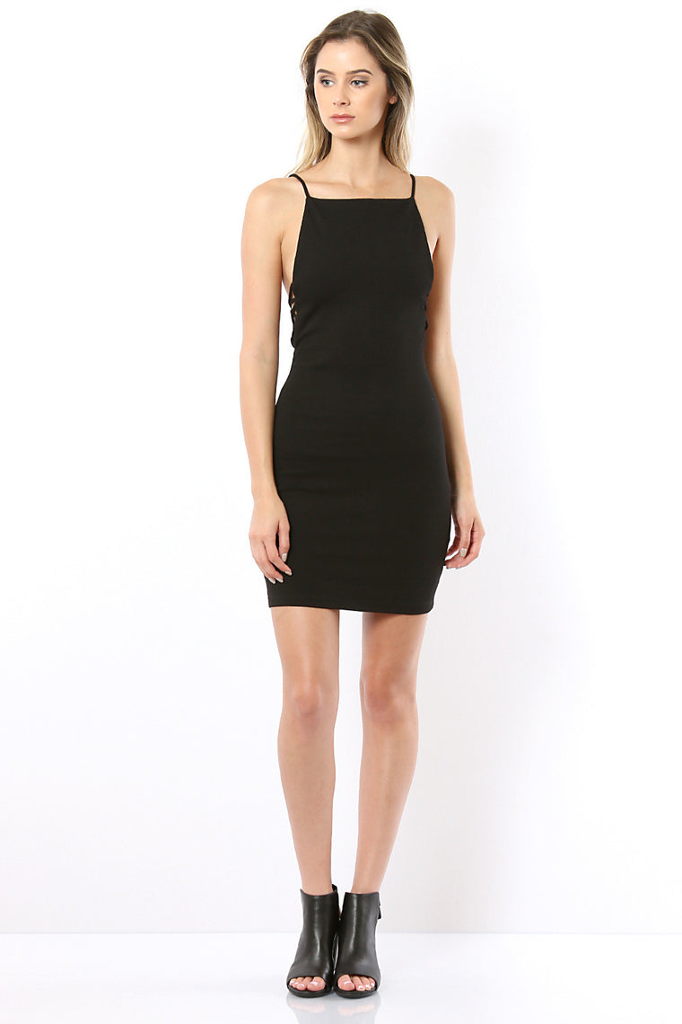 Fay Dress - Bangle Boulevard