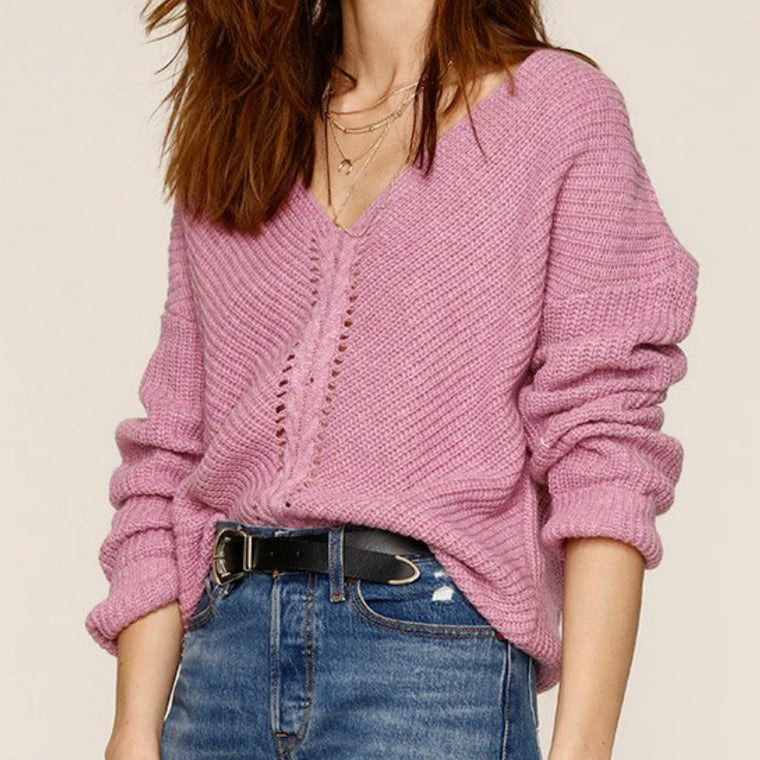 Dani Sweater - Bangle Boulevard