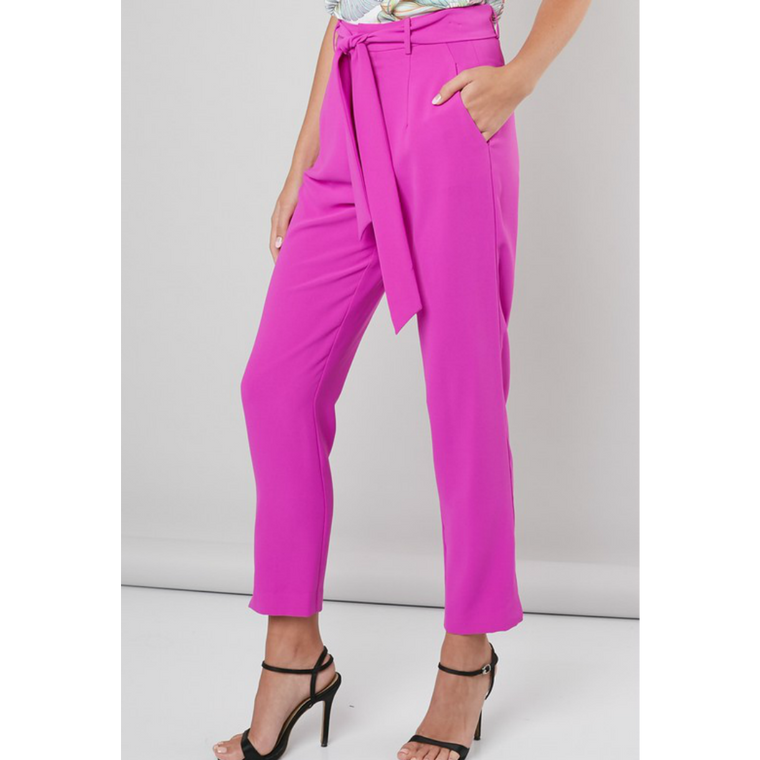 Mable Crop Trouser