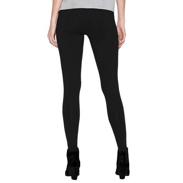 Basic Black Leggings - Bangle Boulevard