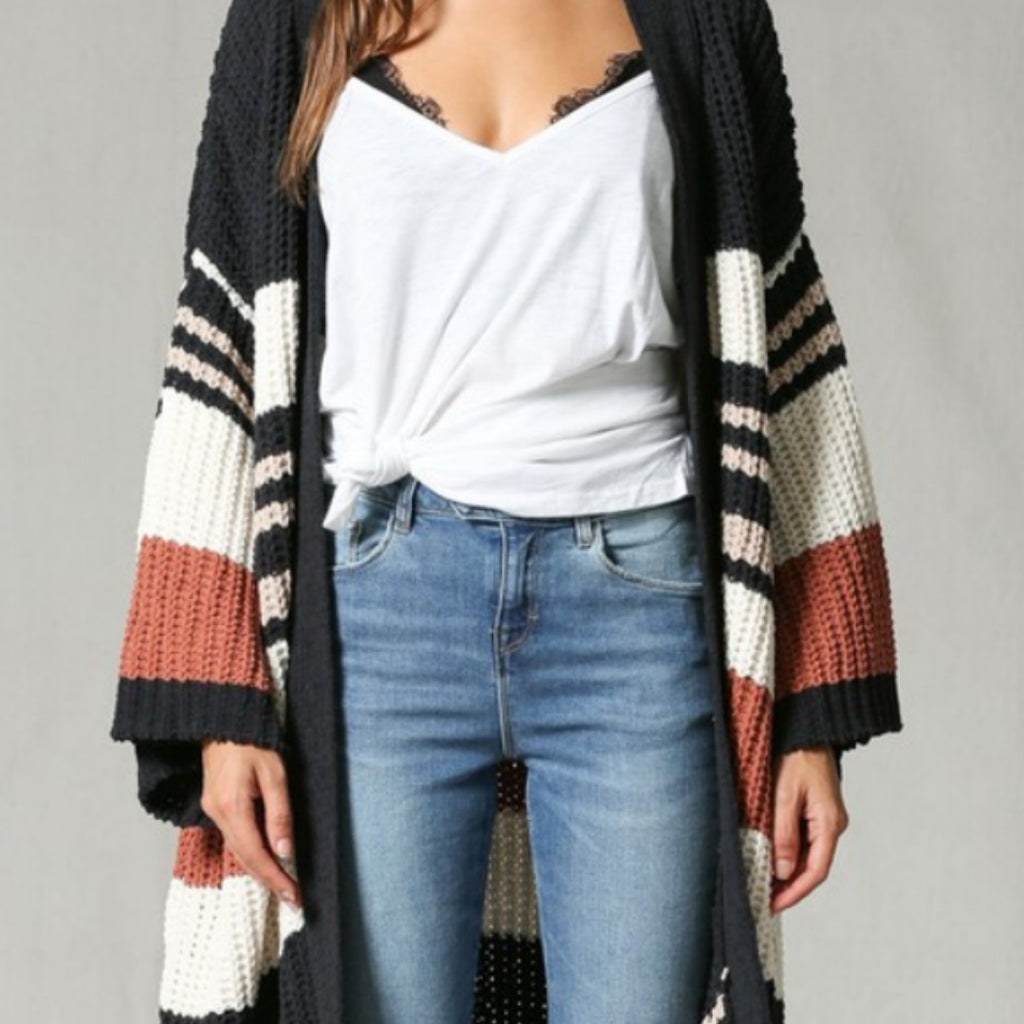 All The Cozy Cardi