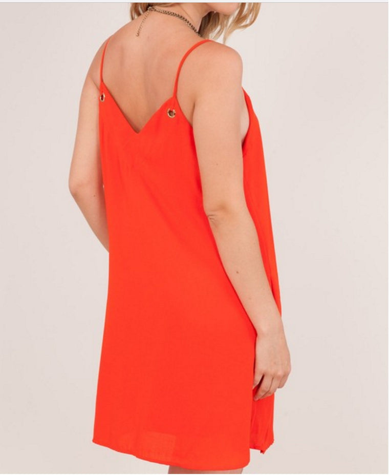 The Doreen Dress - Bangle Boulevard
