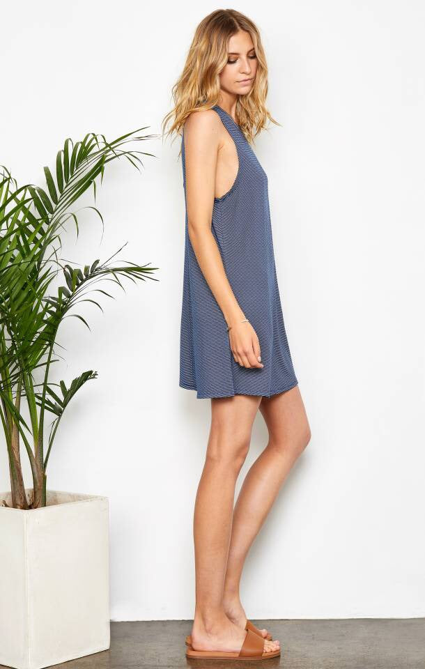 Evie Dress - Bangle Boulevard