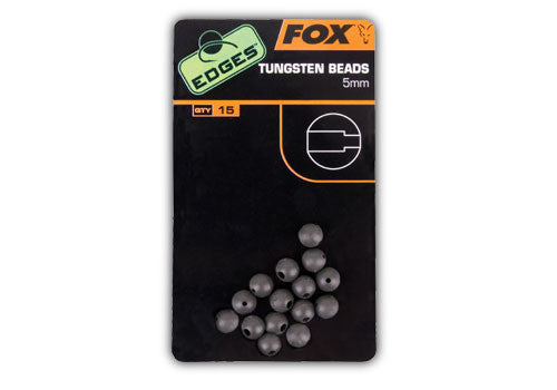 Fox EDGES Tungsten Beads