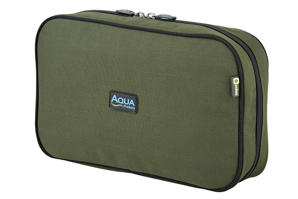 Aqua Black Series Buzz Bar Bag