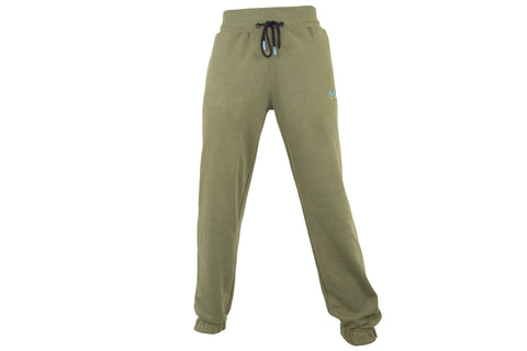 Aqua Products Classic Olive Green Joggers