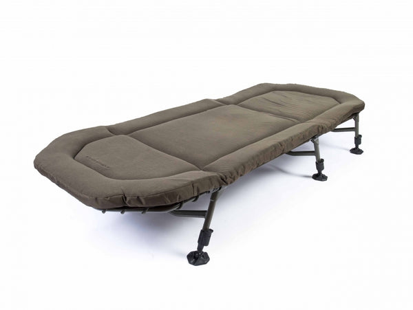 Avid Carp Benchmark Memory Foam Bed