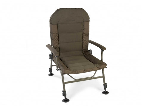 Avid Carp Benchmark Memory Foam Chair