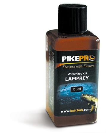 Bait Box Pike Pro Winterized Oil 150ml