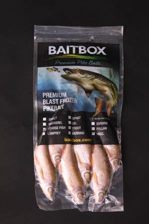 Bait Box Roach Deadbait Pike & Zander