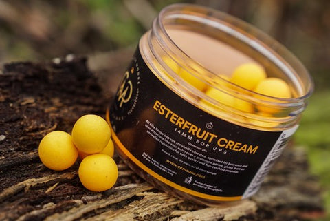CC Moore Esterfruit Cream Pop Ups