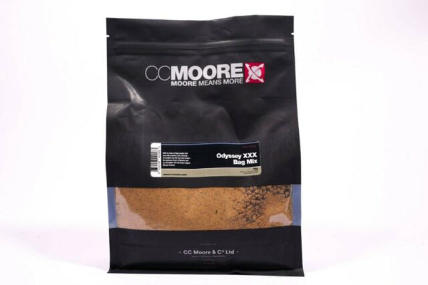 CC Moore Dedicated Bag Mixes