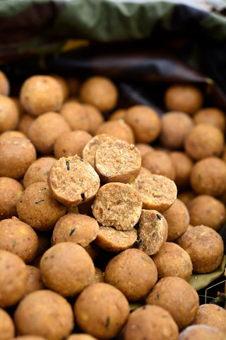 CC Moore Live System Boilies