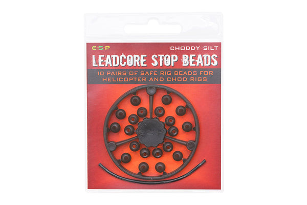 ESP Leadcore Stop Beads