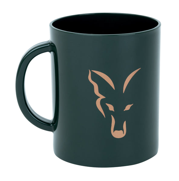 Fox Royale Plastic Mug