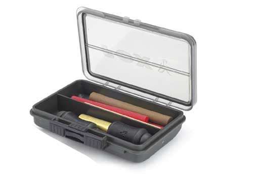 Fox Muti Compartment F Box