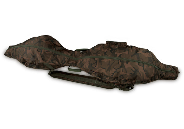 Fox Camolite 3 Up 2 Down Rod Holdall