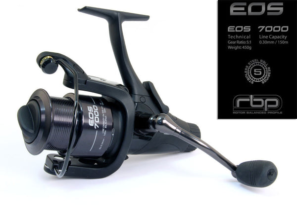 Fox EOS 7000 Free Spool Reel