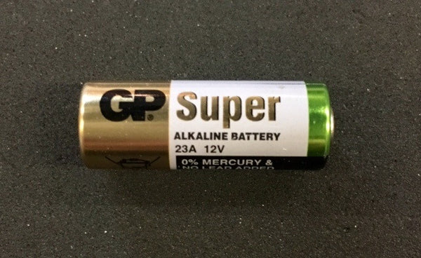 GP Super 12v Battery