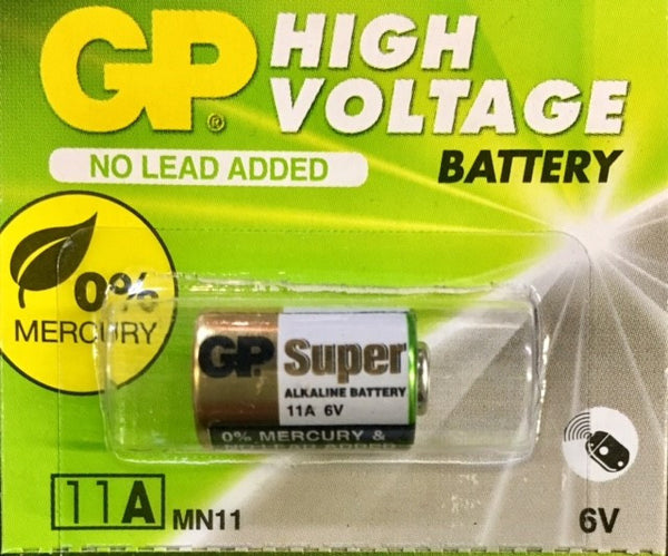 GP Super 6v Battery Fits ATTx Dongles