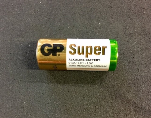 GP Super LR1 1.5v Battery