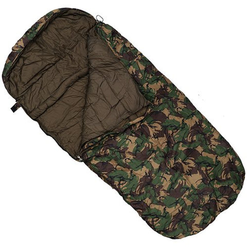 Gardner Carp Duvet Plus DPM Camo Sleeping Bag