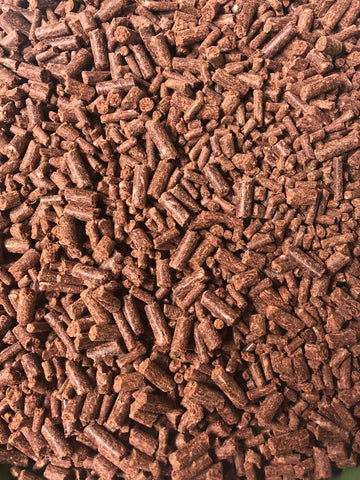 Apex Baits High Quality Mixed Bloodworm Pellet 3mm & 5mm