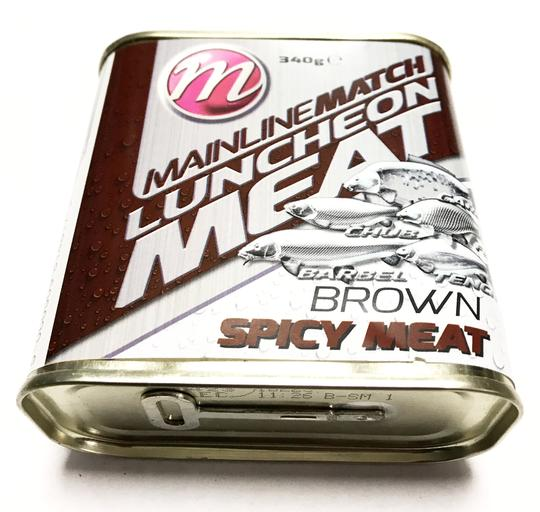 Mainline Match Luncheon Meat Spicy Meat
