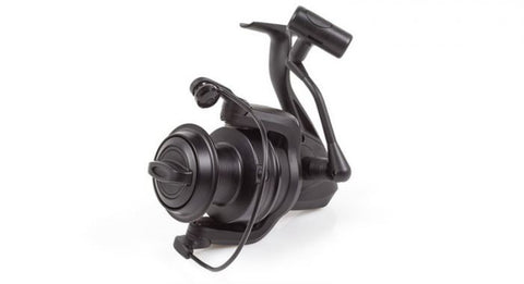 Nash BP 10 Fast Drag Big Pit Reel