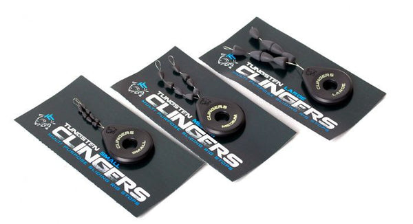 Nash Tungsten Clingers