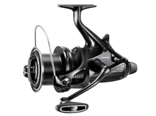 Shimano Long Cast 5500 XTB Medium Baitrunner