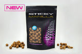 Sticky Baits Manilla Boilies