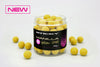 Sticky Baits Manilla Coloured Pop-Ups