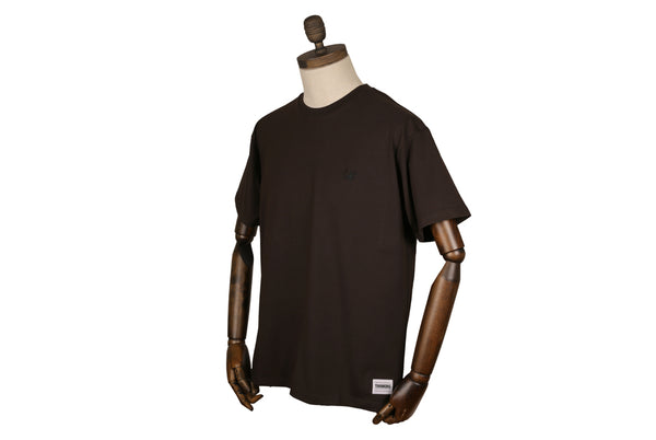 Thinking Anglers Brown T Shirt