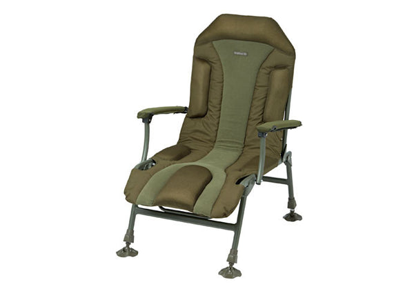 Trakker Levelite Long Back Chair