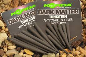 Korda Tungsten Anti-Tangle Sleeves