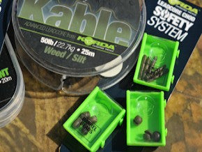 Korda Leadcore Chod Safety System