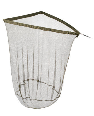 "Free Spirit Hi-S 6ft 42"" Landing Net with Shallow Mesh"