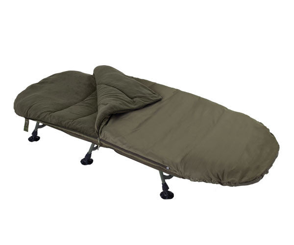 Trakker Big Snooze+Sleeping Bag, Compact, Standard & Wide