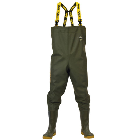 Vass-Tex 700E Series Chest Wader