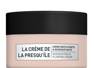 Redensifying and Plumping Cream