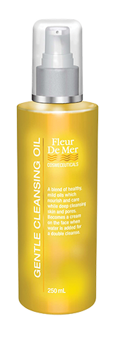Gentle Cleansing Oil