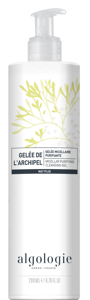 Micellar Purifying Cleansing Gel