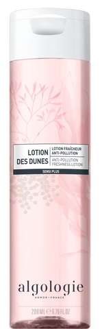 Sensi Plus Freshness Lotion