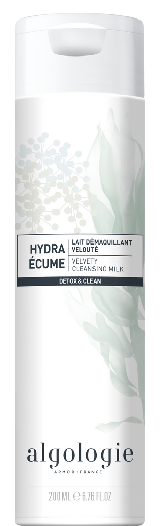 Velvety Cleansing Milk
